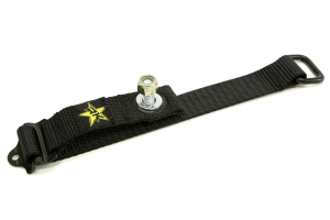 Rock Krawler Sway Bar Strap Kit (Part Number: )