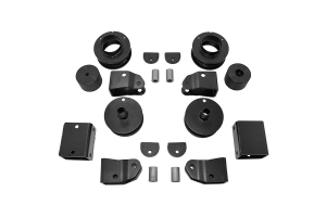 Rubicon Express 2.0in Spacer Lift Kit w/ Shock Extensions - JL