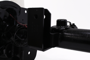 DANA Ultimate Dana 60 Eaton Locker 4.88 Rear Axle Assembly W/ Brakes - JK