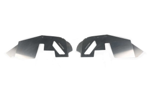 FabTech Front Aluminum Inner Fenders  - JT/JL