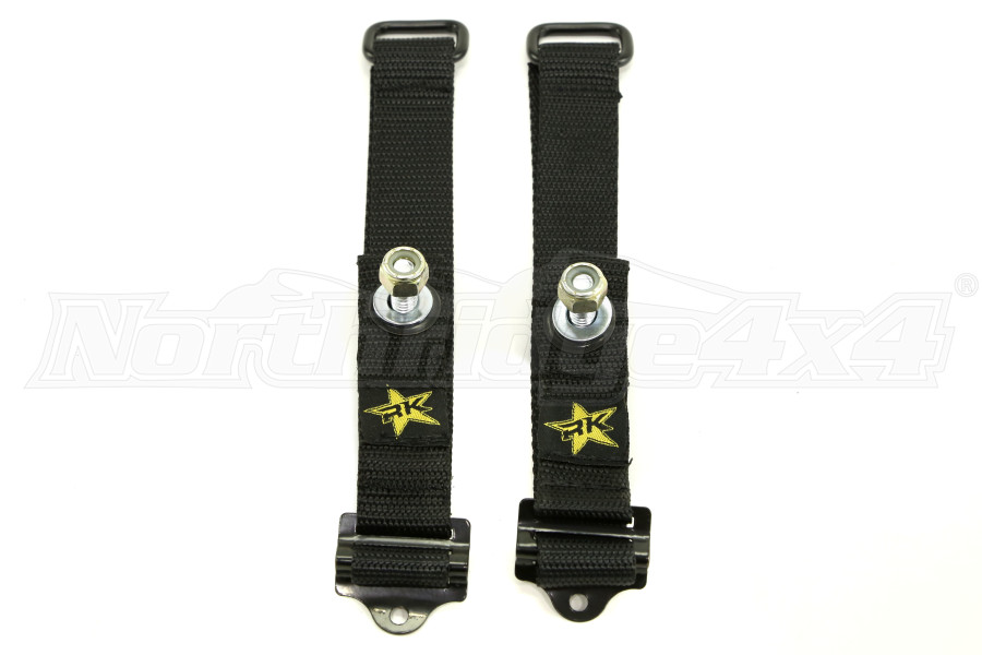Rock Krawler Sway Bar Strap Kit (Part Number:RK04380)