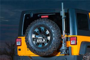 ARB Rear Tire Carrier - JK
