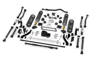 Teraflex 3.5in Alpine RT3 Short Arm Extended-Travel Lift Kit - No Shocks - JT