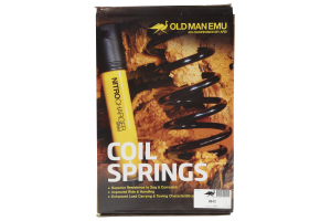 ARB Old Man Emu Coil Spring Front ( Part Number: 2642)