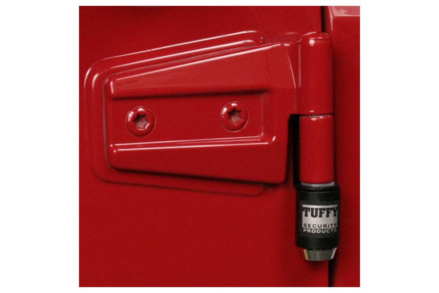 Tuffy Security Security Locker