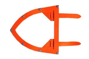 Krazy Beaver Shovel Guard (Part Number: )
