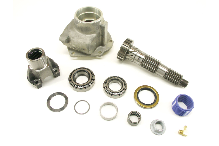 Teraflex HD D300 Output Shaft Kit 1981-86