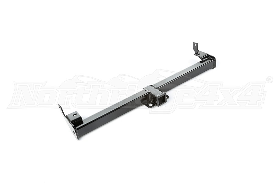 Rugged Ridge 2in Receiver Hitch (Part Number:11580.04)