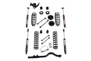 Teraflex JK 3IN Lift Kit w/ 9550 Shocks & Trackbar (Part Number: )