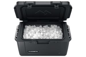 Dometic Patrol Series Ice Chest, 35L - Slate