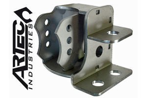 Artec Industries Inner Frame Bracket Front Driver (Part Number: )