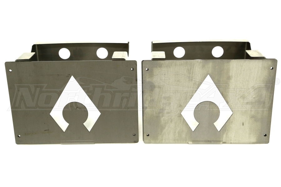 Artec Industries RCI2162a Fuel Cell Bracket (Part Number:FM2162)