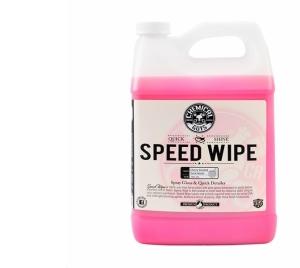Chemical Guys Speed Wipe Quick Detailer - 1 Gal