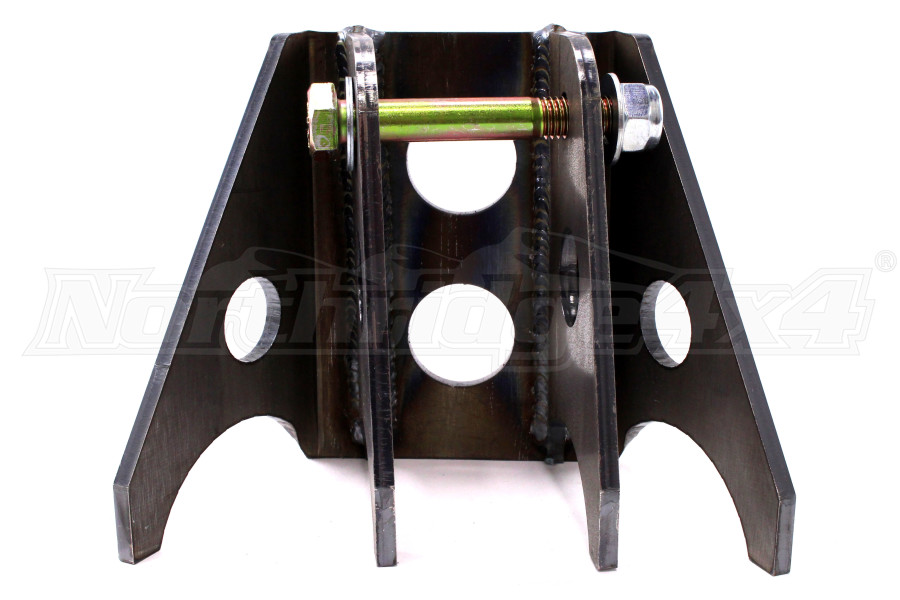 Rock Krawler Driver Side Front Upper Control Arm Mount  (Part Number:RK04542B)
