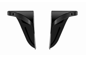 Icon Vehicle Dynamic Pro Series Front Fender Kit - Standard Width - JK