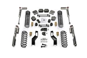 Teraflex 4.5in Sport ST4 Suspension System w/ Falcon SP2 3.3 Shocks - JL 4Dr