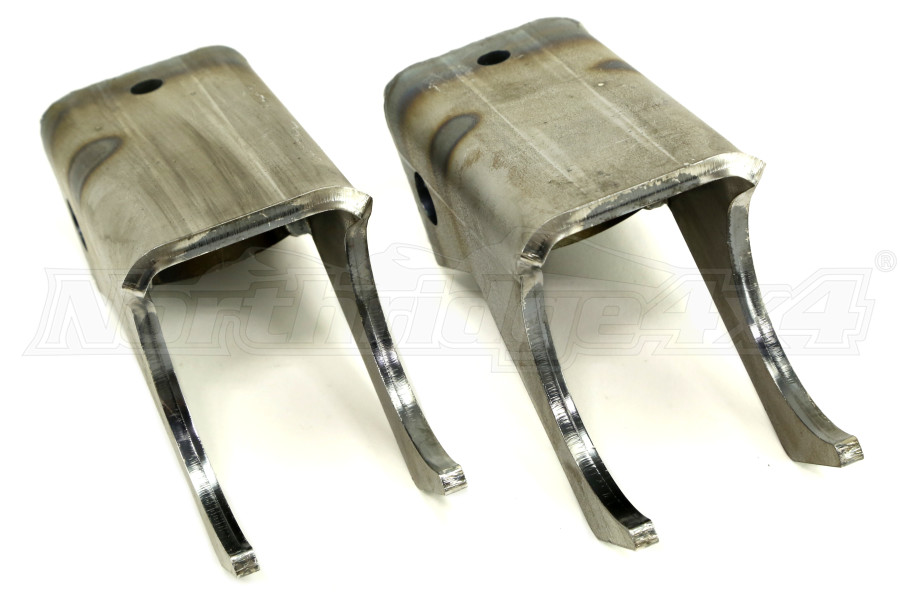 Rock Krawler Lower Coil Over Mounts (Part Number:RK02445)