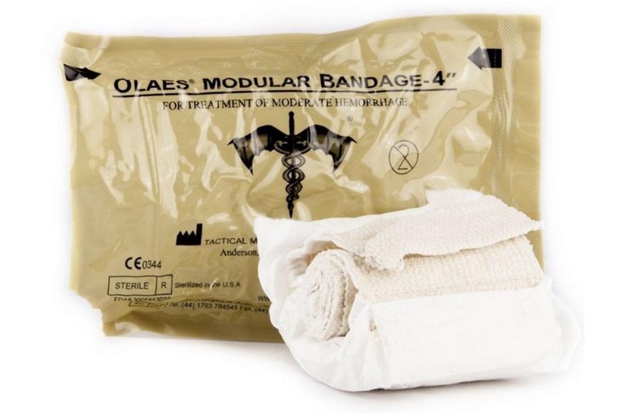 Outer Limit Supply Olaes Modular Bandage