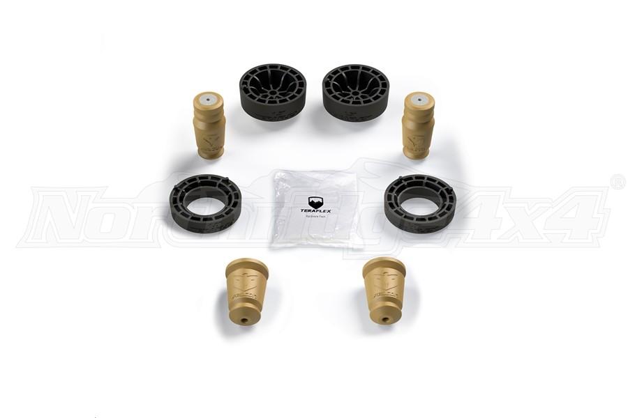 Teraflex 1.5in Sport ST1 Suspension System - No Shocks (Part Number:1165002)