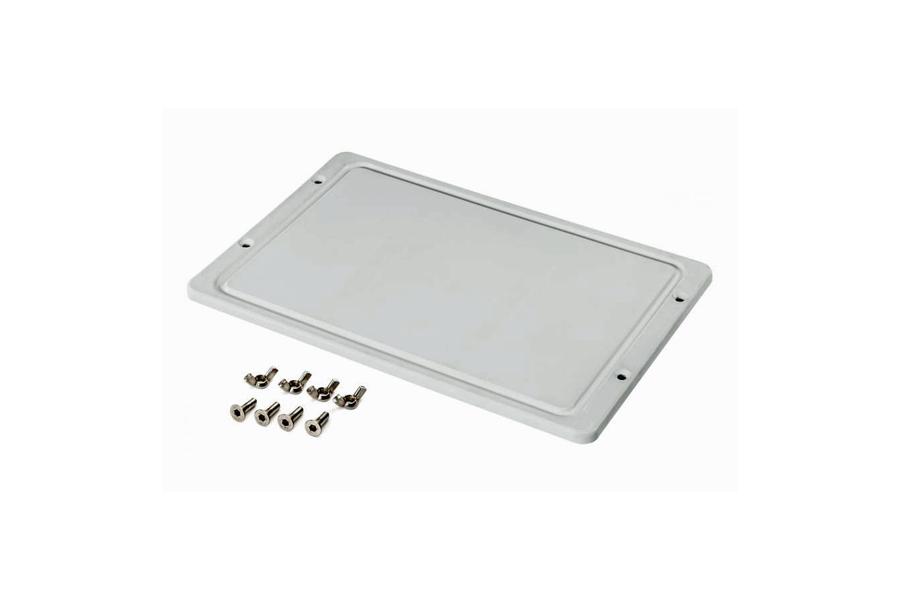 Teraflex JK Multi-Purpose Tailgate Table Cutting Board - JK