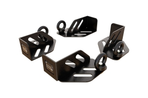 Front Runner Outfitters Adjustable Rack Cargo Chocks