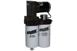 FASS Titanium series diesel fuel lift pump (Part Number: )