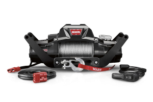 Warn Zeon 10 Multi-Mount Winch (Part Number: )