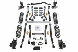 Teraflex Alpine CT4 4.5in Long Arm Lift Kit - JL 2dr