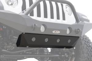 LOD Destroyer Series Front Bumper Skid Plate - JT/JL