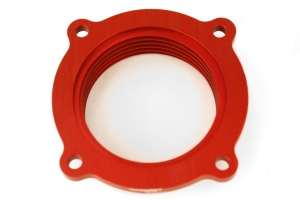 AirAid PowerAir Throttle Body Spacer Red ( Part Number: 300-637)