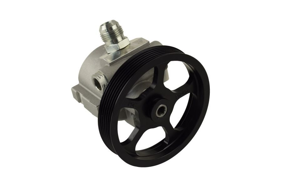 PSC Replacement Power Steering Pump w/ Pulley - JK 2012+ 3.6L