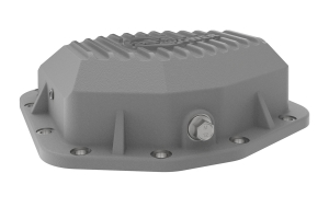 aFe Power Street Series Rear Differential Cover - Raw  - Ford Bronco