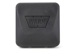 Warn Hitch Receiver Plug (Part Number: )