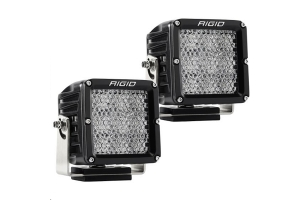 Rigid Industries D-XL Pro Diffused Pair (Part Number: )