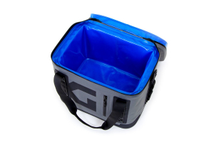 XG Cargo Ice Box Cooler w/Cutting Board 21 Qt