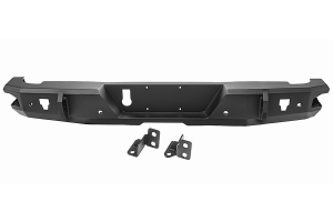 Rugged Ridge HD Bumper Rear  - JT