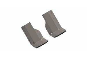 Clayton Front Lower Control Arm Skid Plates - JL/JT