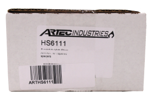 Artec Industries Superduty High Steer Arm Kit Tapered