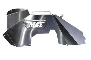 MCE Front Inner Fenders - JK