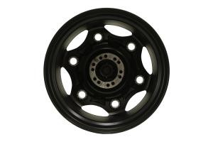Moto Metal LINK Wheel 20x10 6x135 Satin Black (Part Number: )