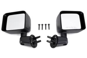 Bestop Replacement Mirror Set ( Part Number: 51260-01)