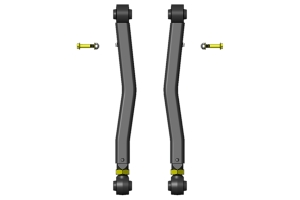 Clayton Overland Plus Front Lower Control Arms  - JT/JL