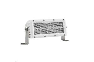 Rigid Industries E-Series Pro Driving Diffused 6in (Part Number: )