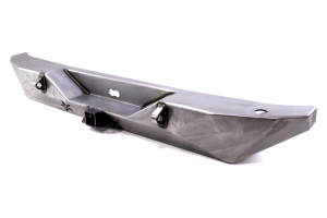 Crawler Conceptz Ultra Series Rear Bumper w/Tabs Bare (Part Number: )