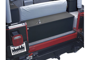Tuffy Security Super Security Storage Trunk (Part Number: )