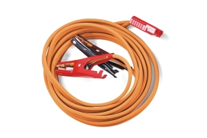 Warn Quick Connect Booster Cable Kit