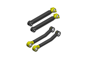 Clayton Short Front Control Arm Kit (Part Number: )