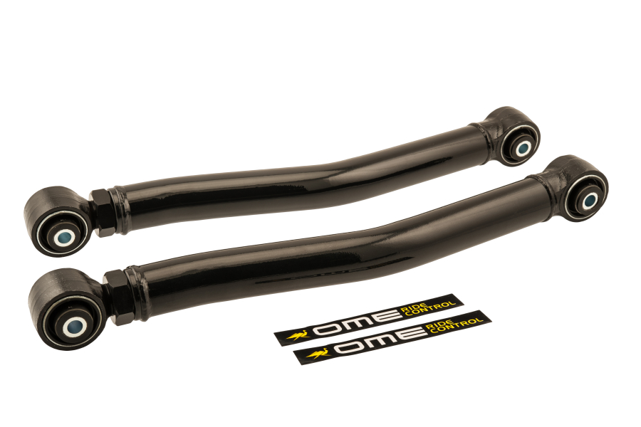 ARB Old Man Emu Rear Adjustable Lower Control Arm  (Part Number:LCAJKRR)