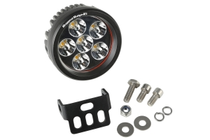 Rugged Ridge 3.5 Inch Round LED Driving Light  (Part Number: )