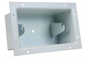 Rigid Industries E-Series Flush Mount Bucket 4in  (Part Number: )